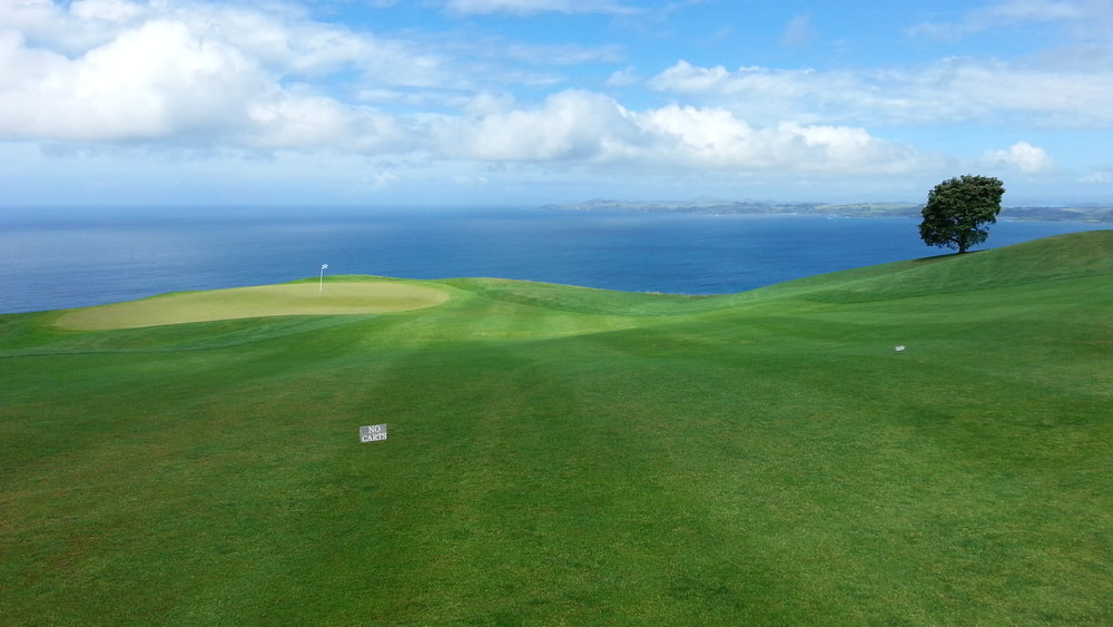 Golf on the finest courses with the greatest views!