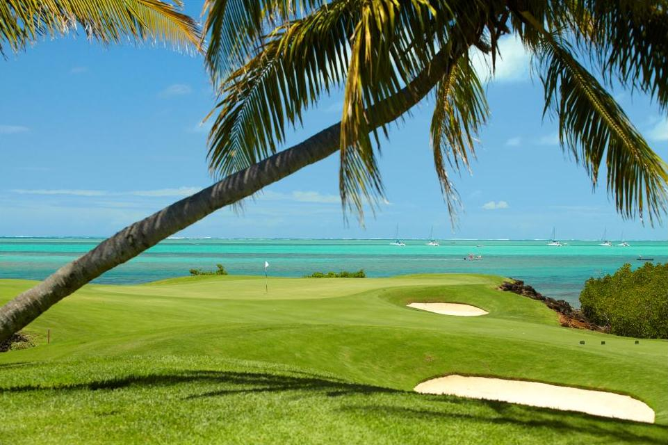 A golfing paradise waiting for you.......