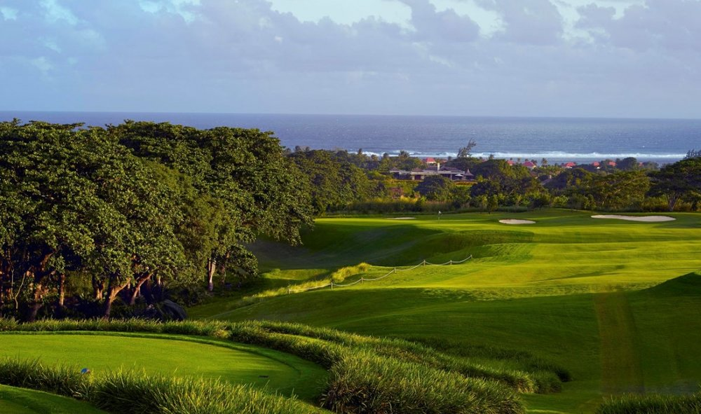The Heritage Golf Course, Mauritius
