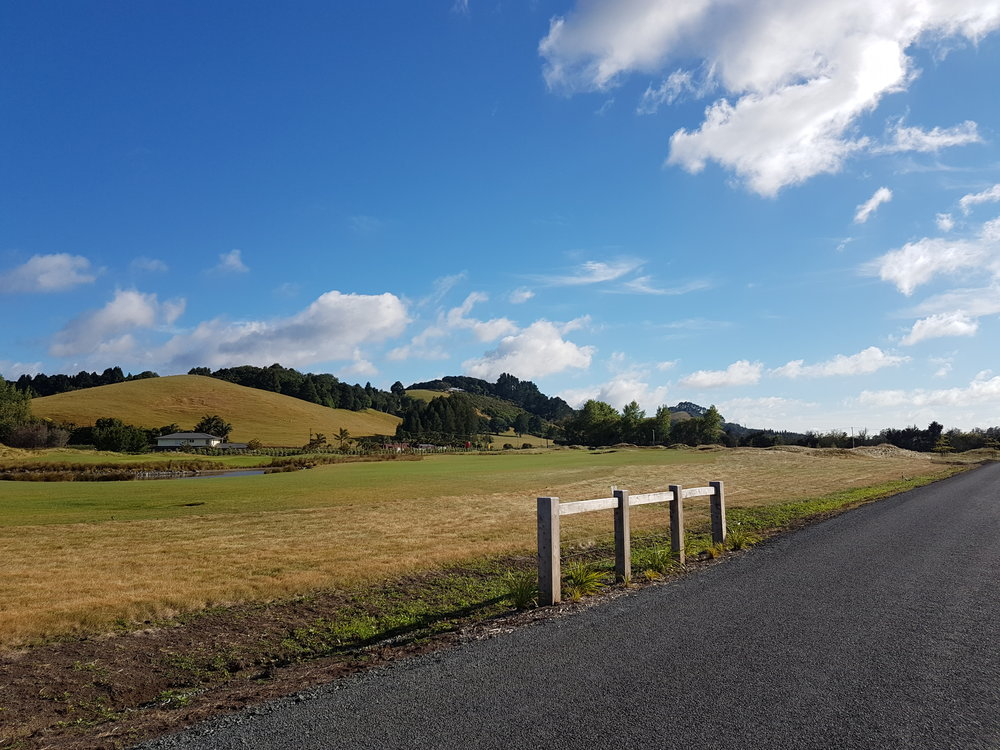 Windross Farm - New Zealand's finest inland links course