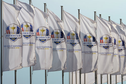 Experience the Ryder Cup in 2018