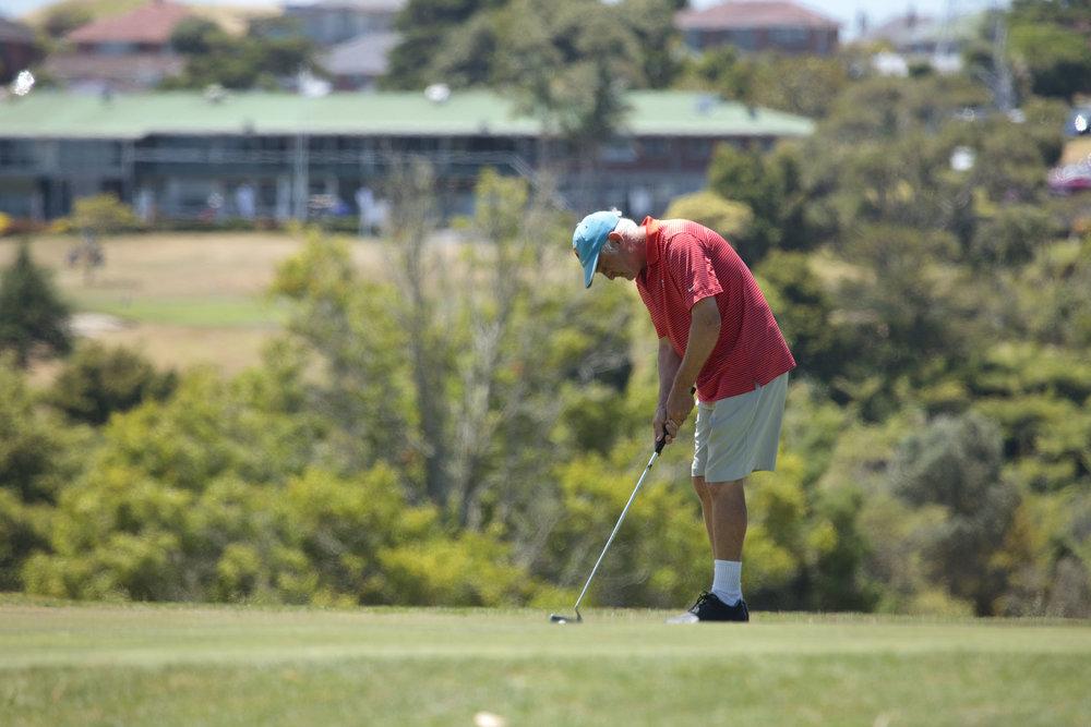 Maungakiekie Golf Club