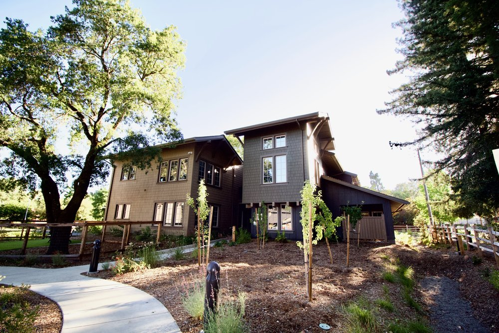 PEP HOUSING - UKIAH