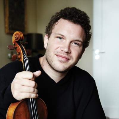 Rolf Haas, violin