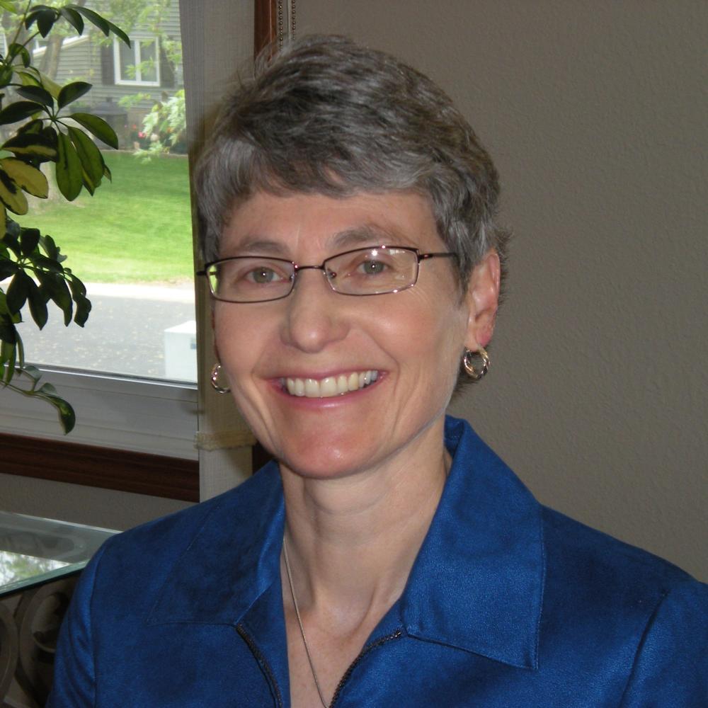 Ann Mishler, piano