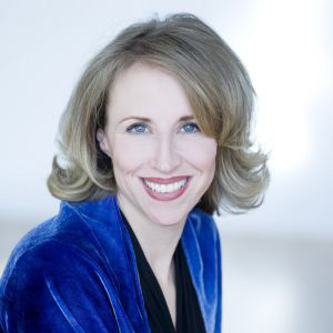 Jennifer Sylvester, soprano