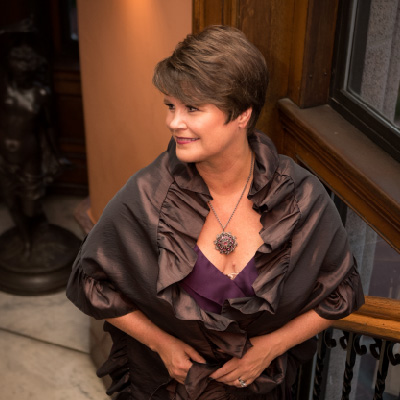 Debra Gilroy, soprano