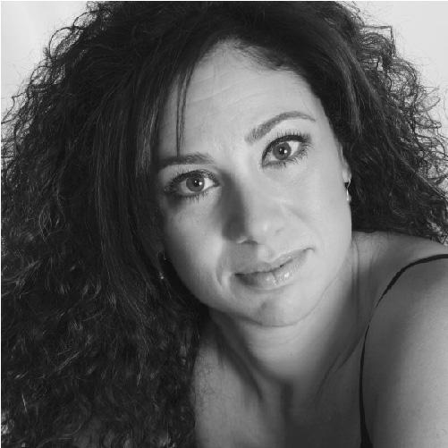 Annette Baltes, soprano