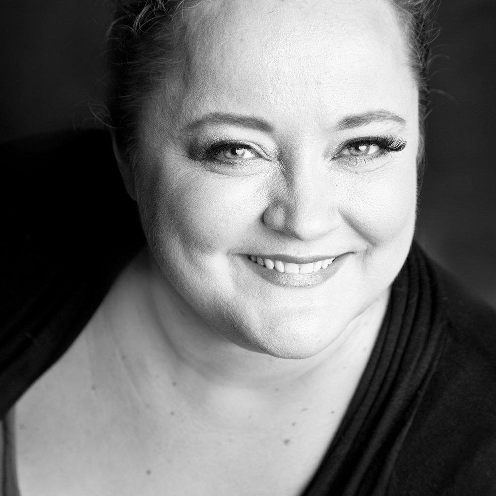 Lydia Luning , soprano