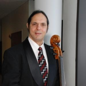 Nickolai Kolarov, cello