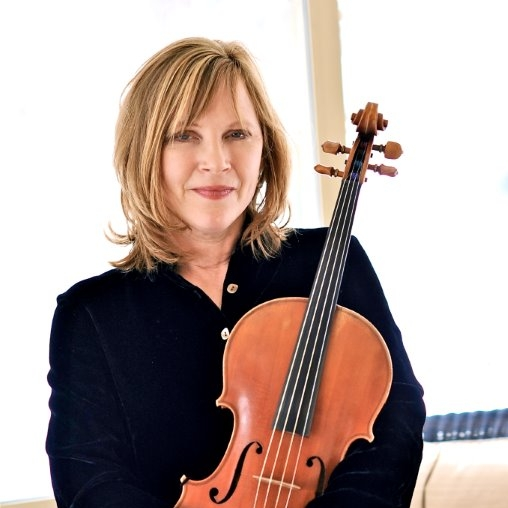 Ingrid Koller, viola
