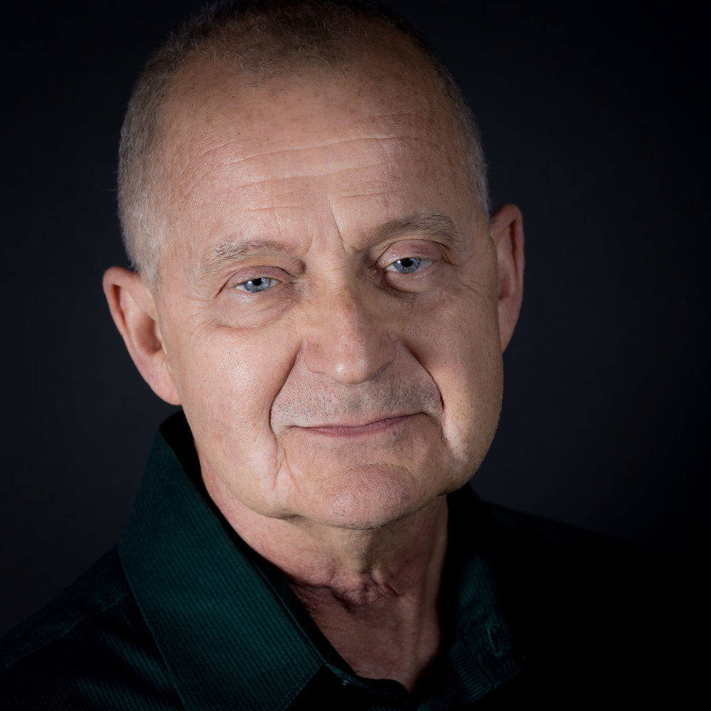 Jim Reilly, piano