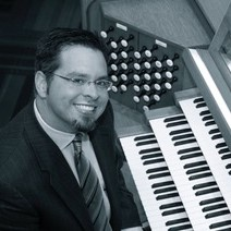 Kraig Windschitl, organ