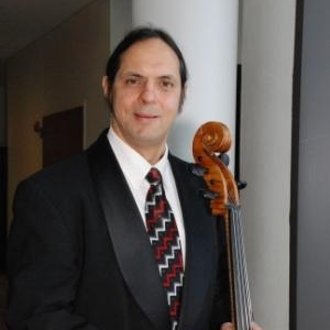 Nicolai Kolarov, cello