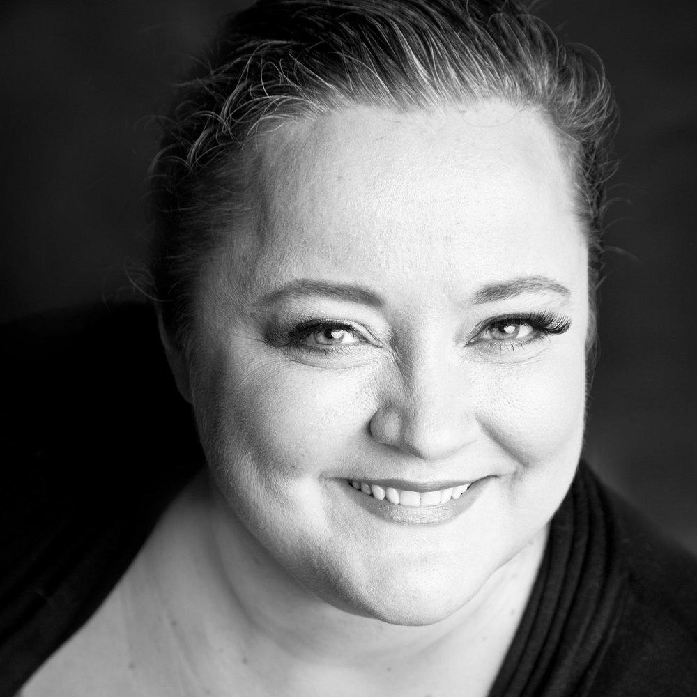 Lydia Lunning,  soprano