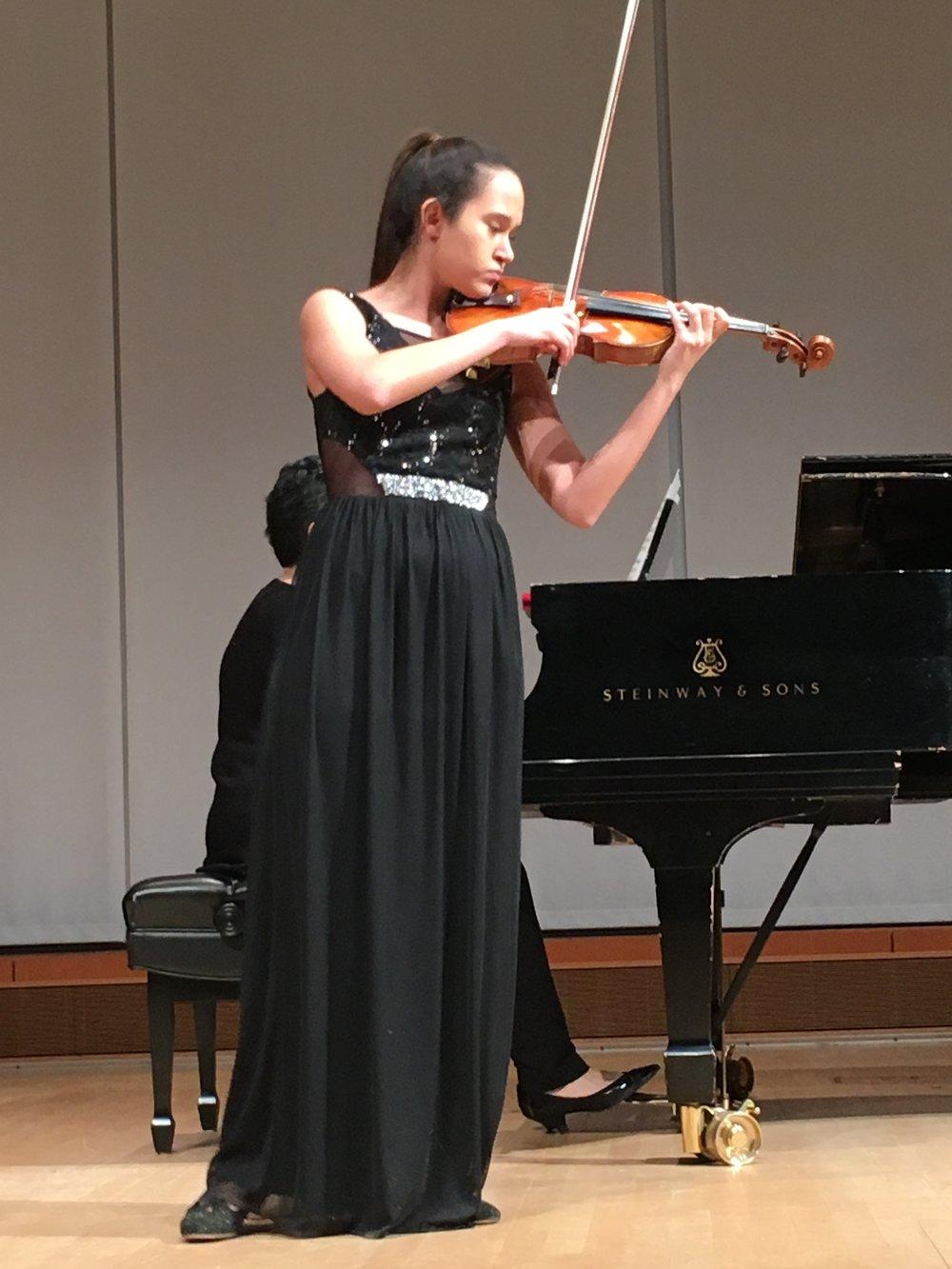 Sofia Schutte