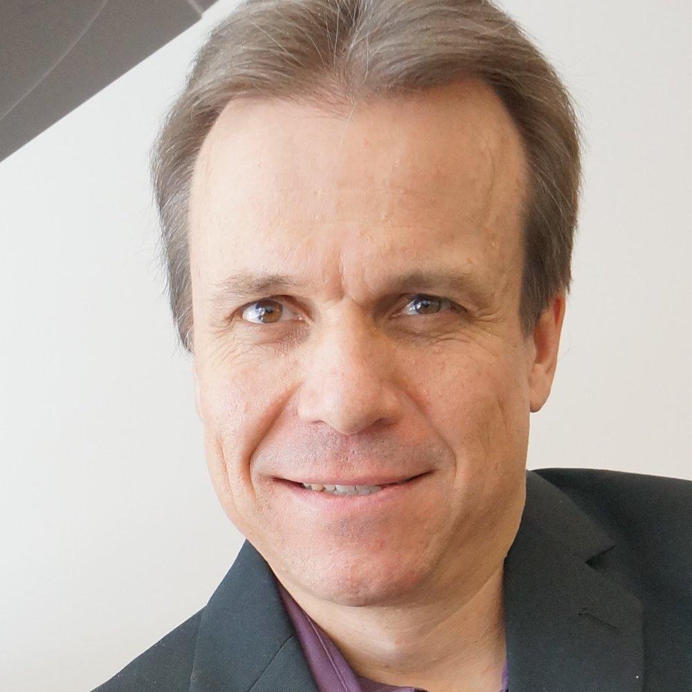 Brant Thomsen,  piano