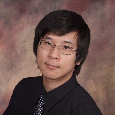 Winston Kim,  piano  Thursday Musical Debut