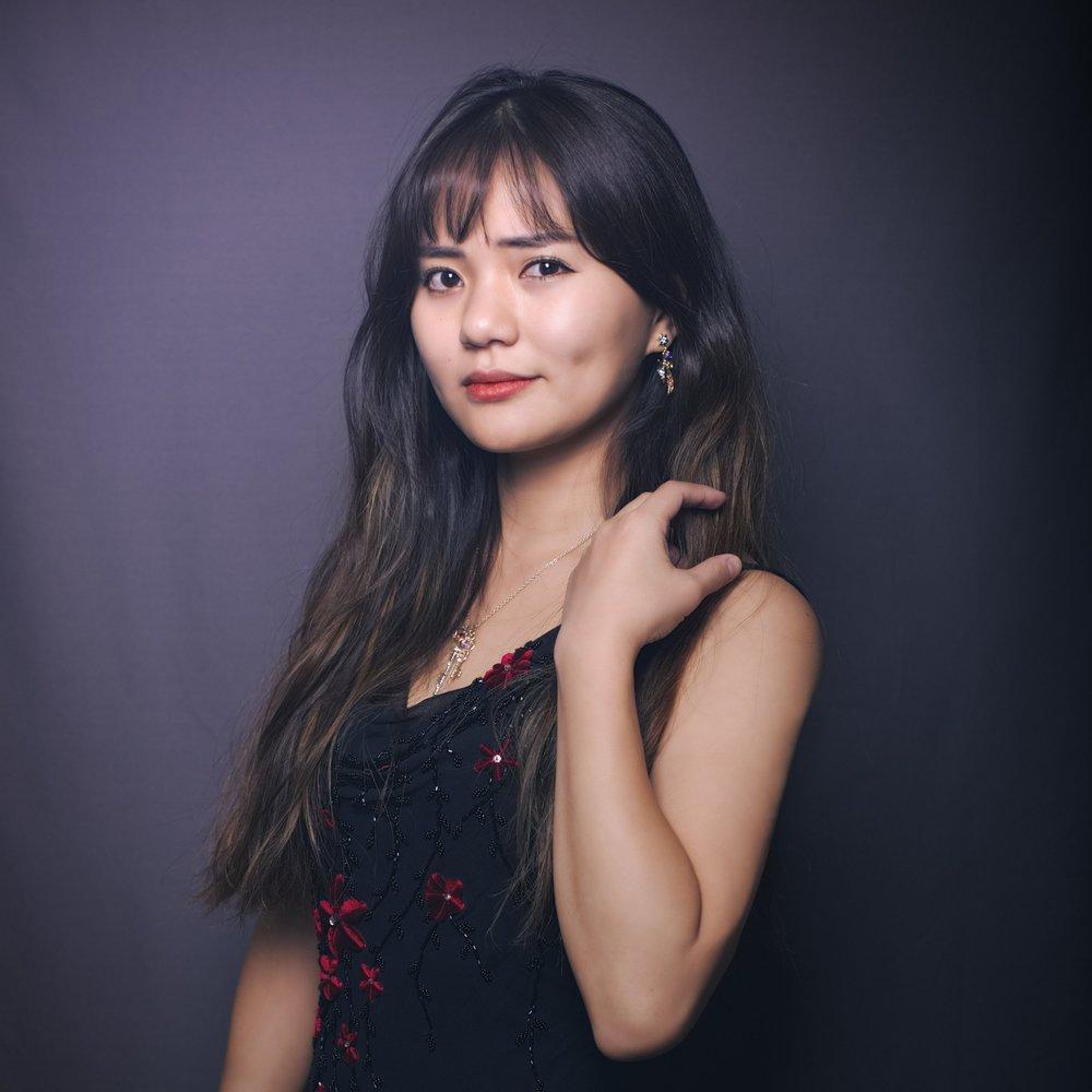 Rie Tanaka,  piano  Thursday Musical Debut