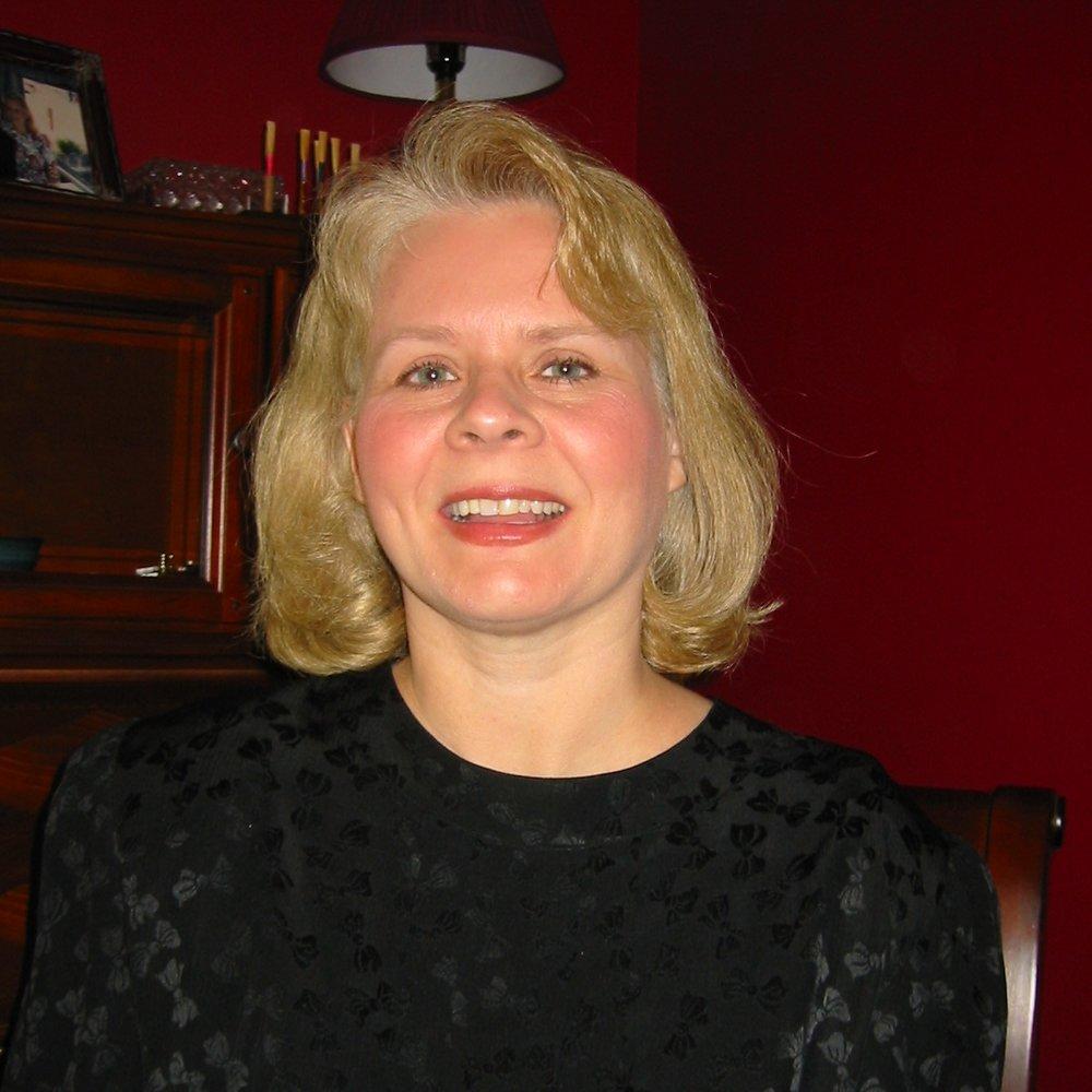 Susan Jones, oboe