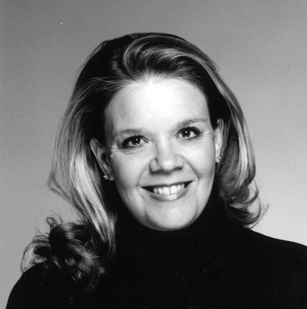 Robin Helgen,  soprano