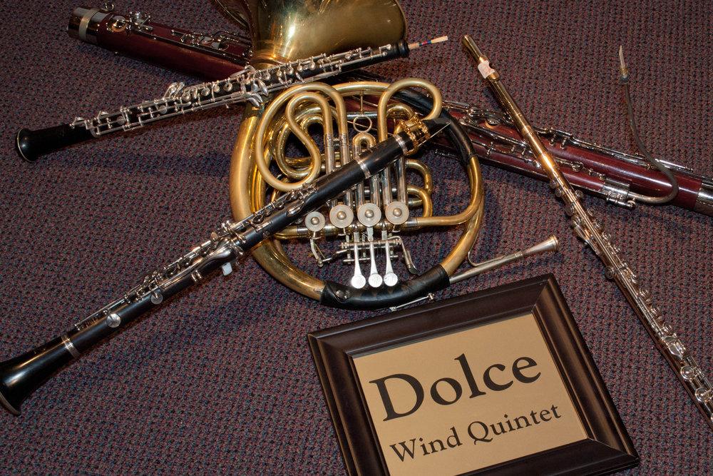 Dolce Wind Quintet