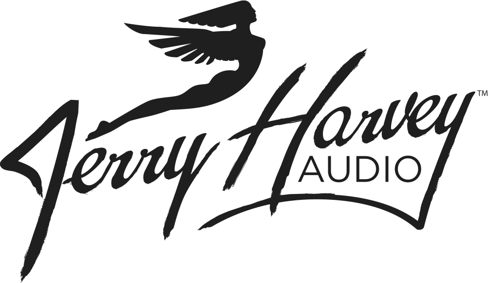 RUTLEDGE USES JERRY HARVEY AUDIO IN EAR MONITORS AND ACCESSORIES.     JHAUDIO.COM