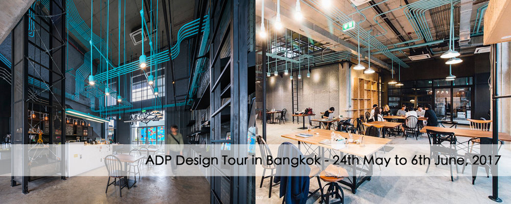 Why Choose ADP Design Tour in Bangkok? -