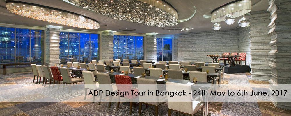 ADP Design Tour in Bangkok -