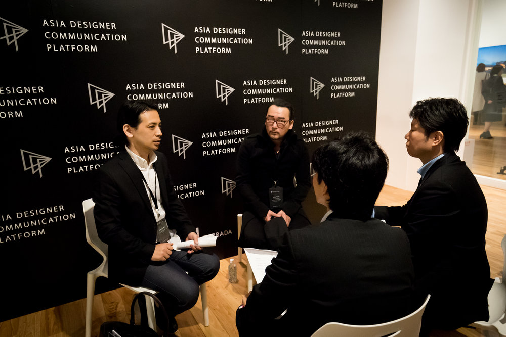 Group Interview of ADP Member Hajime Tsuruta and ADP Adviser Janus Huang.jpg
