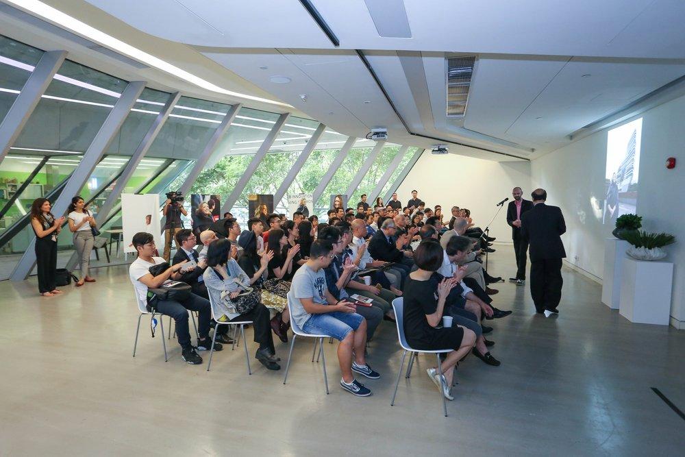 賽馬會創新樓亦有足夠空間舉辦講座(照片來源:賽馬會創新樓).jpg