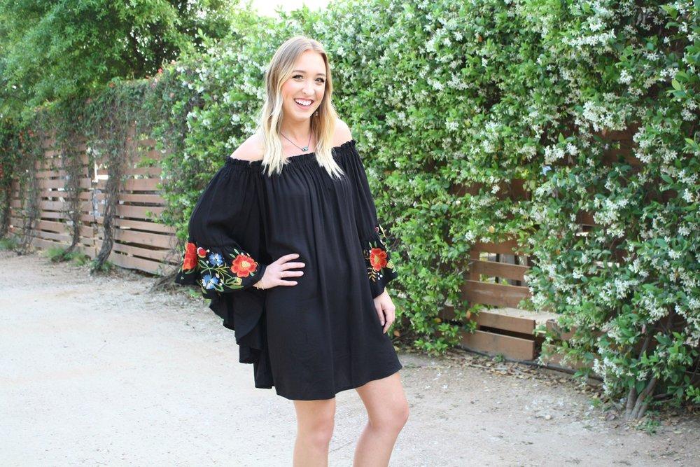 Brinley Dress $38