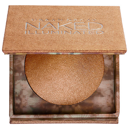 "Urban Decay ""Naked Illuminated Shimmering Powder for Face and Body"""