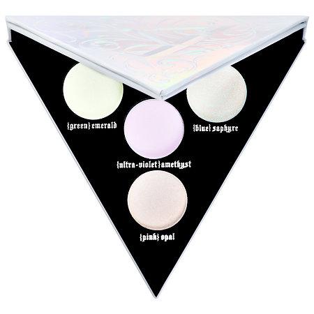 "Kat Von D ""Alchemist Holographic Palette"""