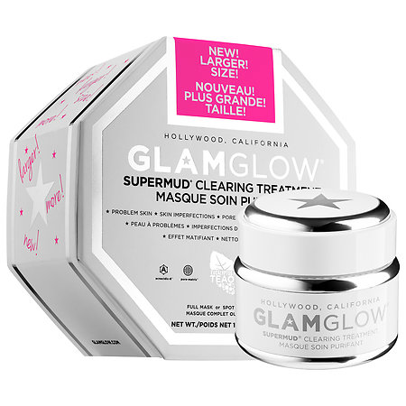 Glamglow Super Mud Mask