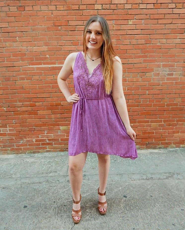 Hadley Dress: $46