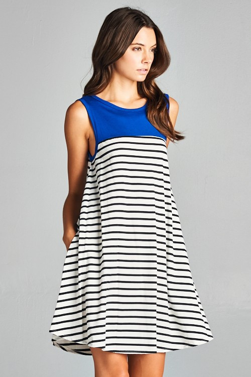 Niki Dress $34