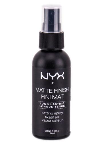 NYX Matte Finish $8