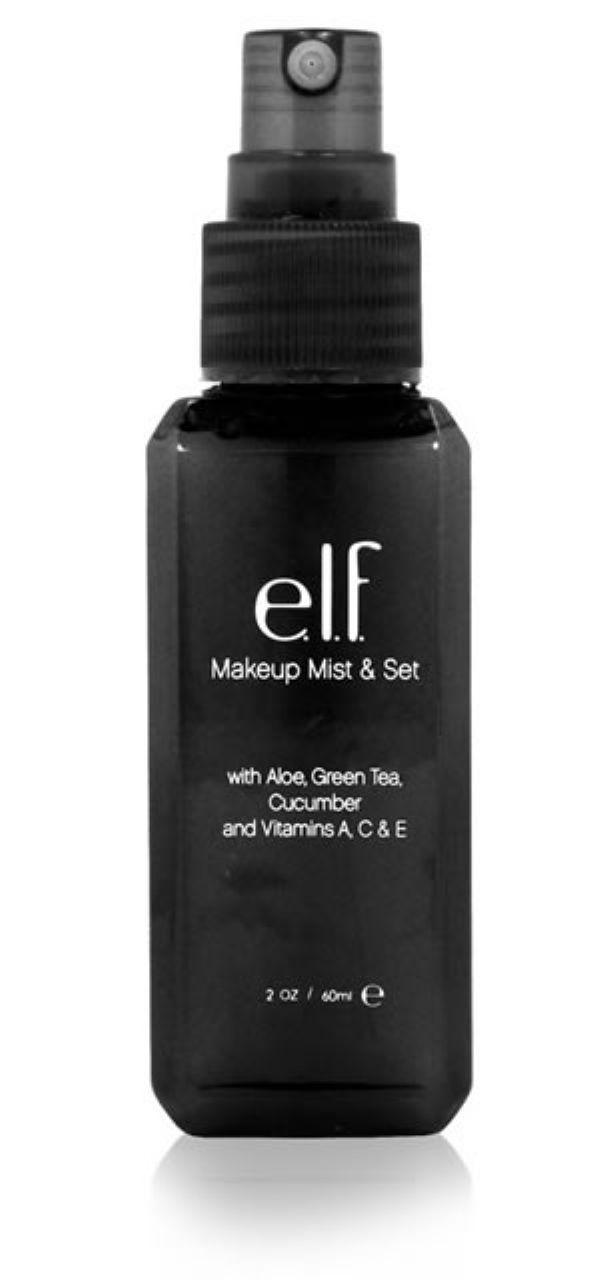 E.L.F Mist & Set $3