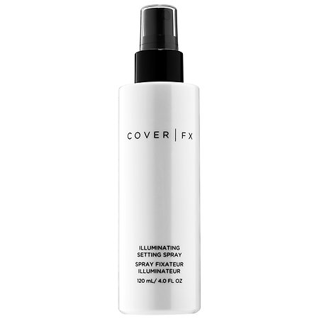 Cover FX Illuminating Spray $31