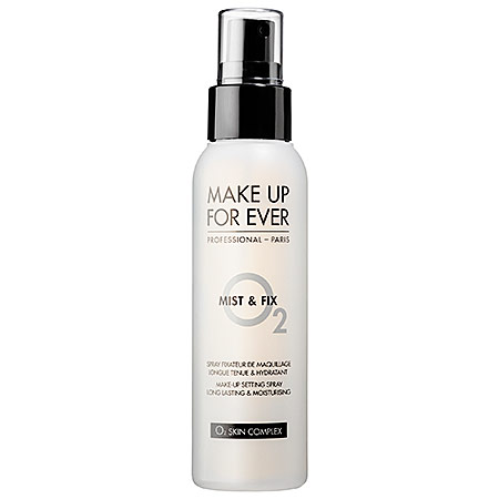 Makeup Forever Mist & Fix $30