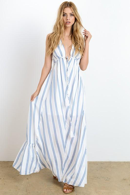 Kenna Dress $54
