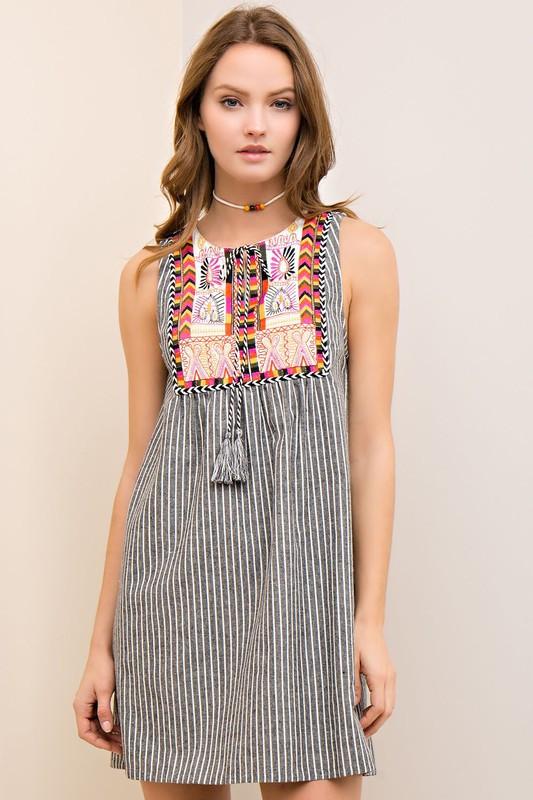 Denli Dress $38