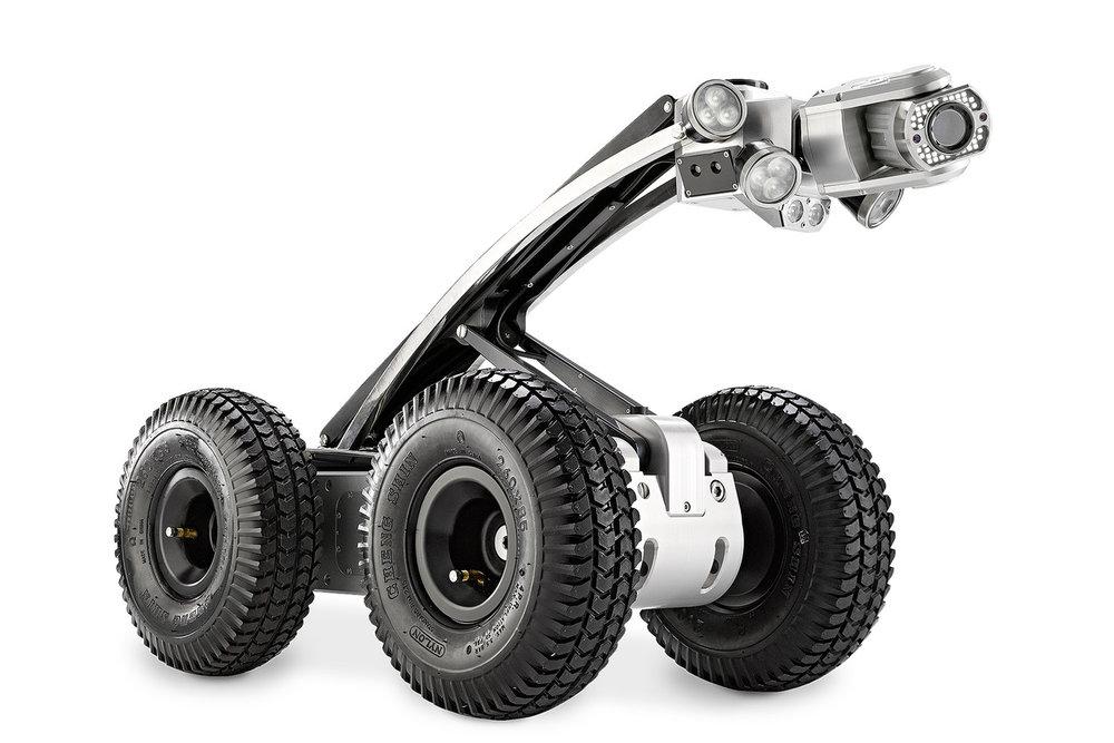 iPEK Rovion RX400