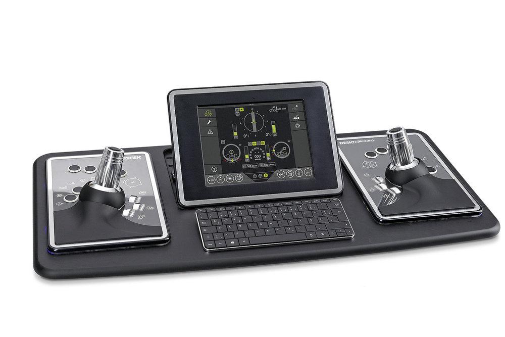 iPEK DCX5000