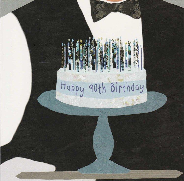 Happy 90th Birthday 220 Age 90 Scaffardi