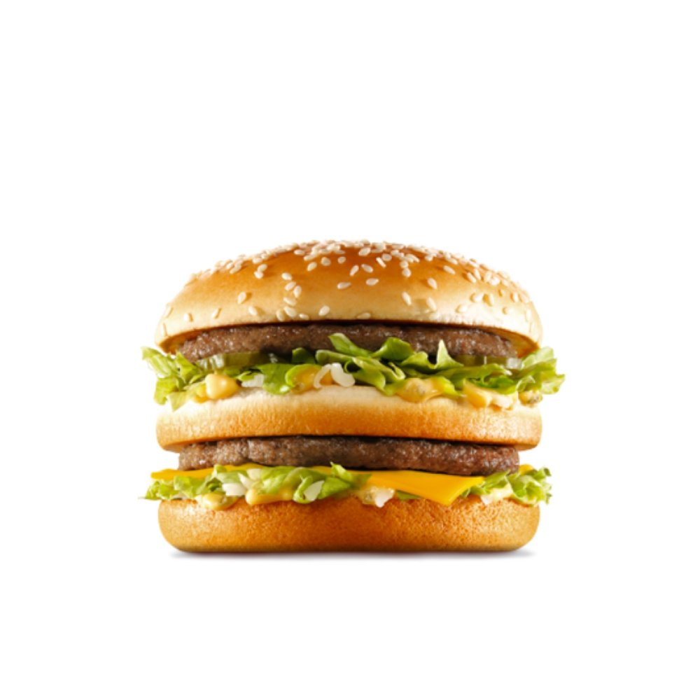 McDonald's – McNavigating towards a global mobile application