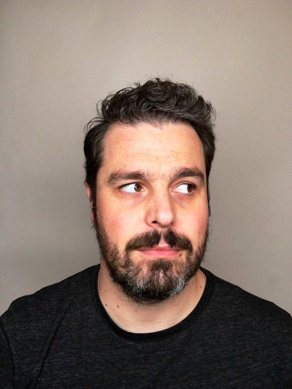 Wayne, Tech Director