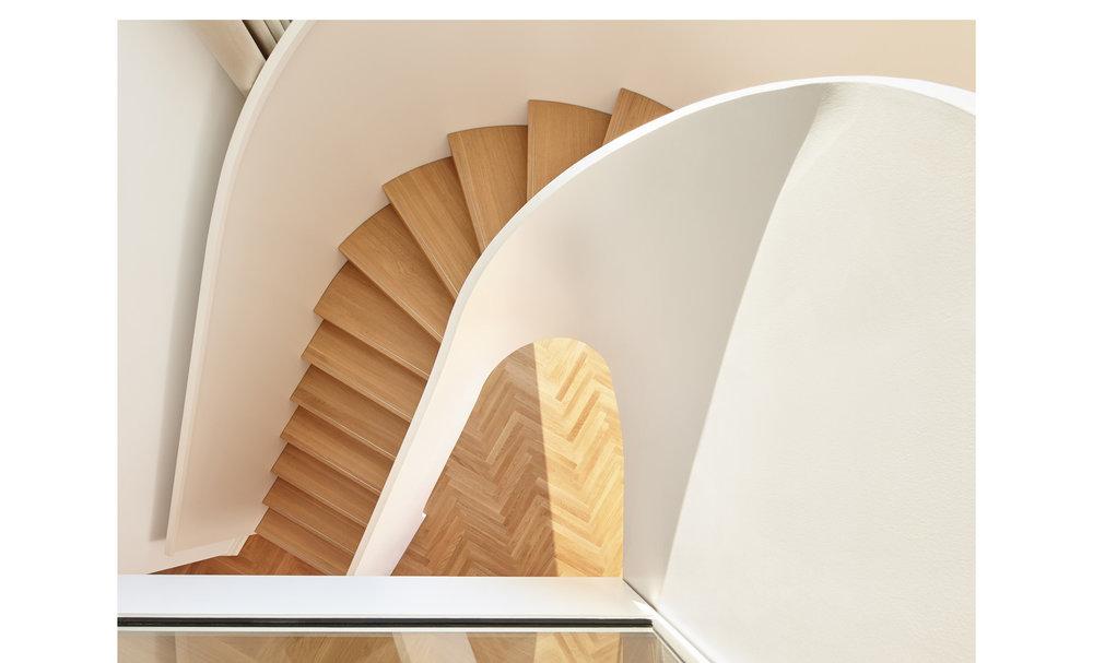 Piet Niemann Architectural Photographer Hamburg Germany Nijmegen Netherlands / Architekturfotograf Hamburg Deutschland Nimwegen Niederlande / BELLEVUE BY BN ARCHITEKTEN
