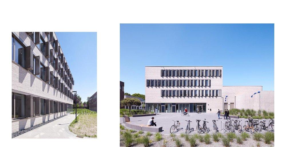 Piet Niemann Architectural Photographer based in Hamburg, Germany / available worldwide / Architekturfotograf / Architekturfotografie / WINDLAB by HammesKrause Architekten, Stuttgart